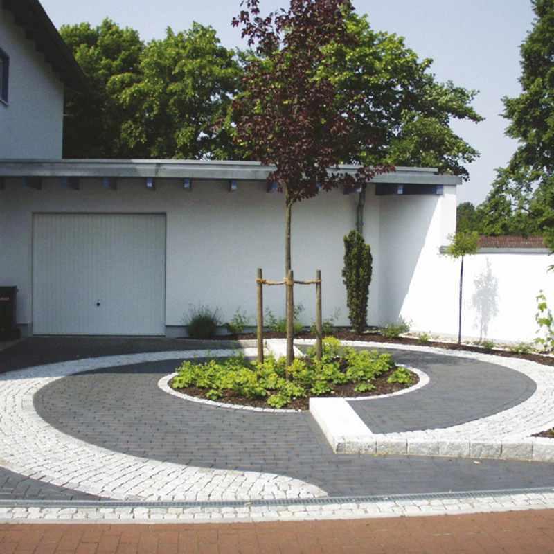 Pflastersteine Kopfsteinpflaster Granitpflaster Naturstein Pflaster