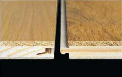 Klickparkett  Fragen und Antworten zu Parkett, Holzboden, Holzdielen ...