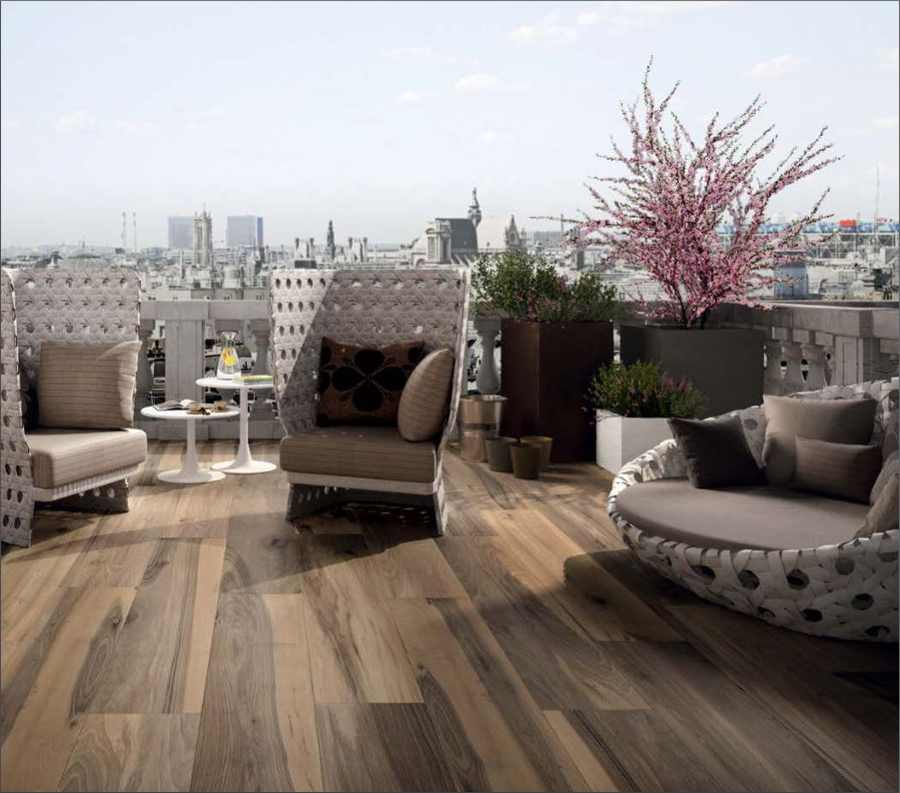 fliesen holzoptik terrasse fliesen holzoptik. Black Bedroom Furniture Sets. Home Design Ideas