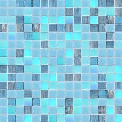 Schwimmbadmosaik farben mischungen farbmischungen muster - Schwimmbad mosaik ...