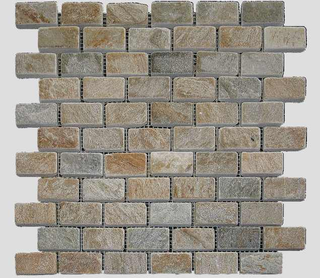 Quarzit fliesen quarzitfliesen polygonalplatten alta - Wandfliesen stein ...