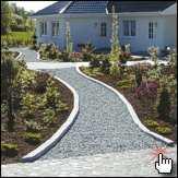 Randsteine Bordsteine Rasenkantensteine Granit für Garten Berlin, Potsdam und Brandenburg