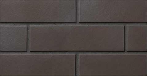 Klinker Riemchen Str�her 336 schwarz metallik , Verblender, Riemchen innen Wand Fassade kaufen, Preis, H�ndler  Berlin, Potsdam, Brandenburg