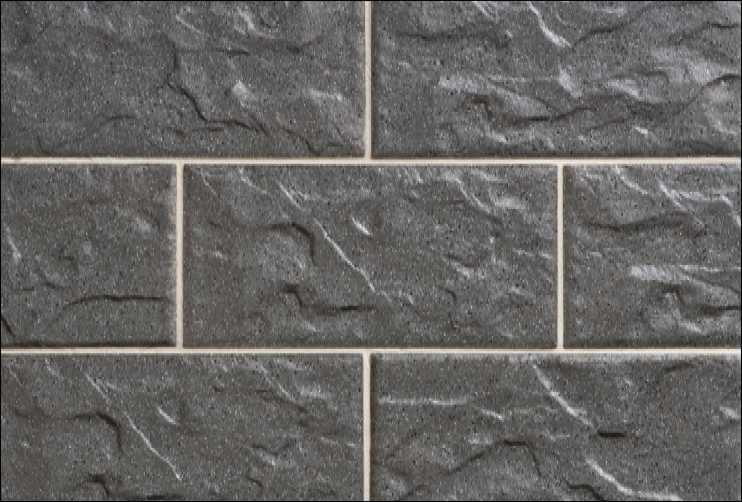 Keramische Verblender Und Riemchen Aus Keramik Keramikverblender - Fliesen außenbereich anthrazit