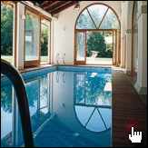 Glasmosaik mischung blends farbmischungen - Schwimmbad mosaik ...