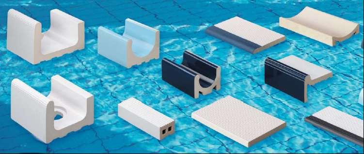 Top Schwimmbadfliesen, Poolfliesen, Pool Fliesen,Schwimmbad fliesen IX43