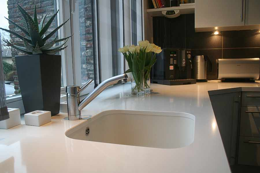 quarzstein quarzwerkstoff silstone quarzgranit agglogranit arbeitsplatte berlin potsdam. Black Bedroom Furniture Sets. Home Design Ideas