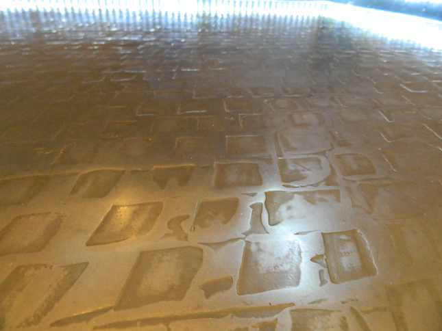 Stucco Pompeji Muster : ... Echtmetallfarben Stucco Pompeji Metall ...