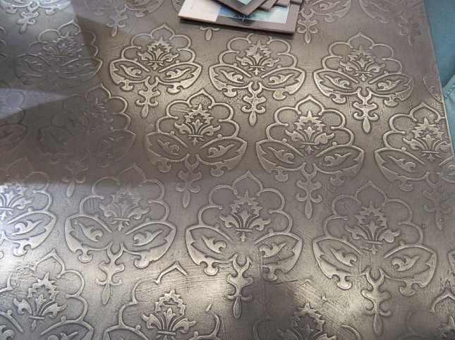 ... Echtmetallfarben Stucco Pompeji Metall aufspachteln kaufen
