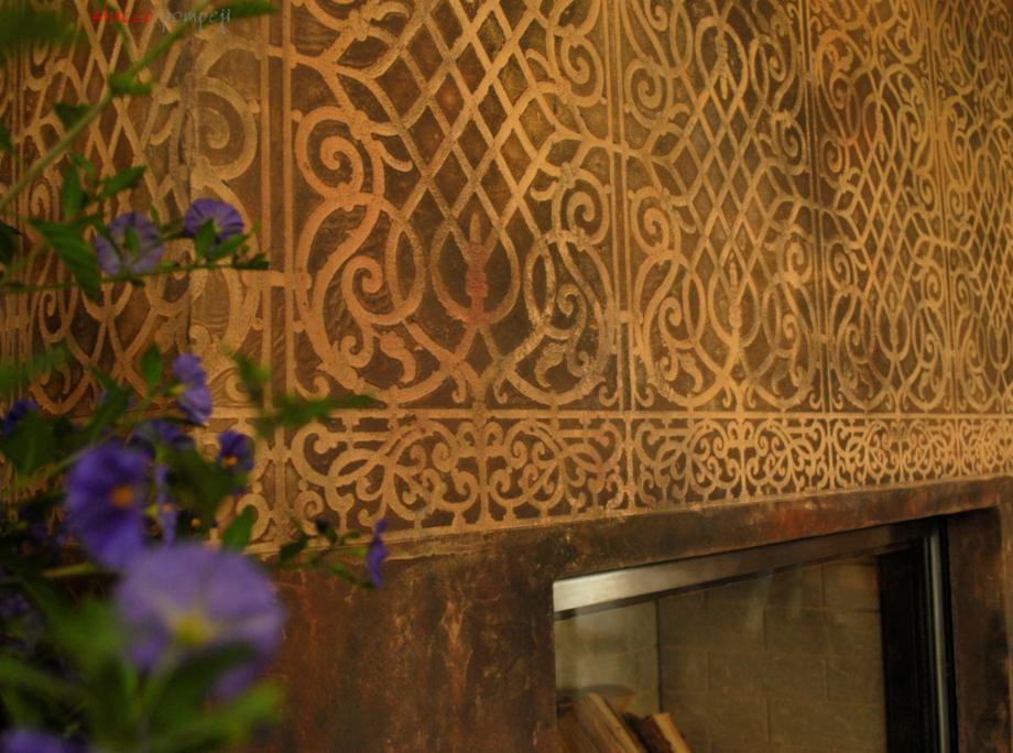 Wand Gestaltung Malerei : Wandspachtel wandbeschichtung spachteltechnik stucco