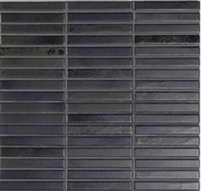 Stabmosaik Stächenmosaik Mosaik In Stäbchenform Streifenmosaik - Stäbchen mosaik fliesen