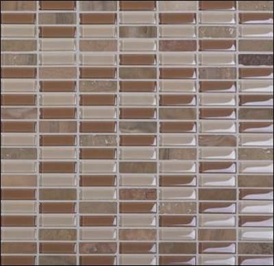 Stäbchenmosaik, Stäbchen Mosaik, Streifen Mosaik Mix  Potsdam, Berlin, Brandenburg
