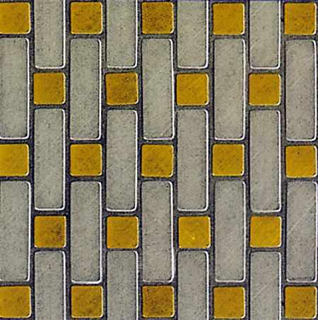 Metallmosaik, Edelstahl Mosaik, Stahlmosaik, Metall Mosaik, Stahl Mosaik Edelstahlmosaik Preis kaufen  Berlin, Potsdam, Brandenburg