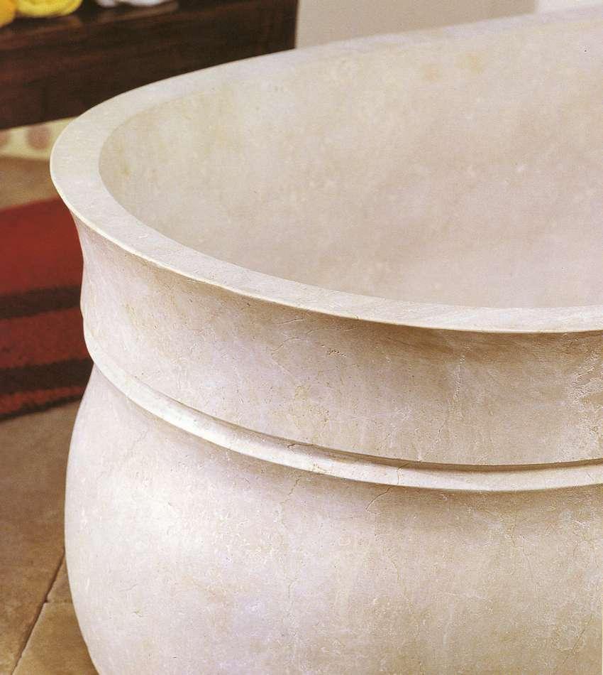 Badewanne Naturstein steinbadewanne badewanne aus stein naturstein badewanne