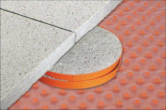 stelzlager terrasssenplatten balkonfliesen mit stelzlager f r terrasse verlegen platten auf. Black Bedroom Furniture Sets. Home Design Ideas
