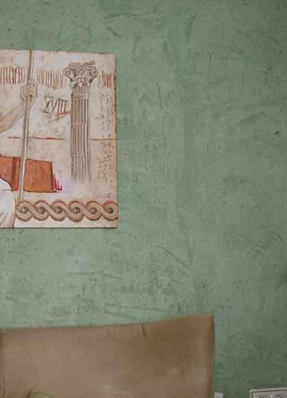 Spachteltechnik Spachtel Stucco Pompeji Wandgestaltung Maler Bilder Marmor Spachtelputz Berlin, Potsdam, Brandenburg