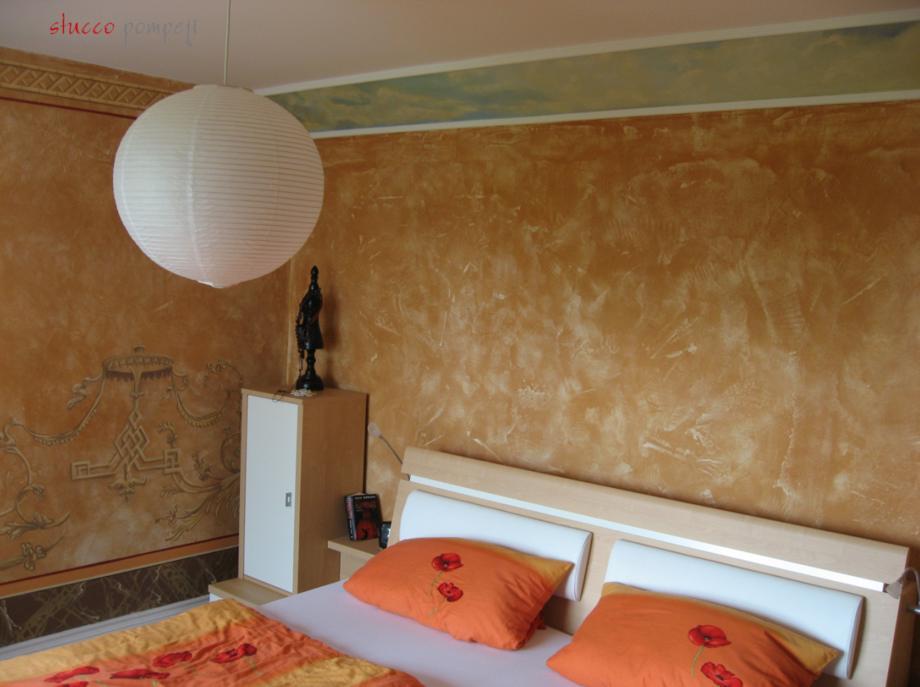 Wandspachtel wandbeschichtung spachteltechnik stucco - Dekorative wande ...