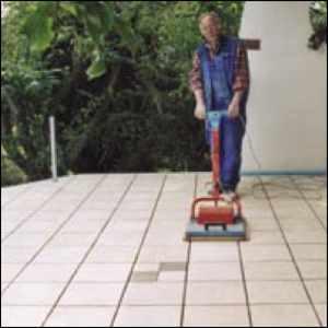 Terrassenplatten Fliesen Terrassenfliesen Terrassone Lose Verlegung
