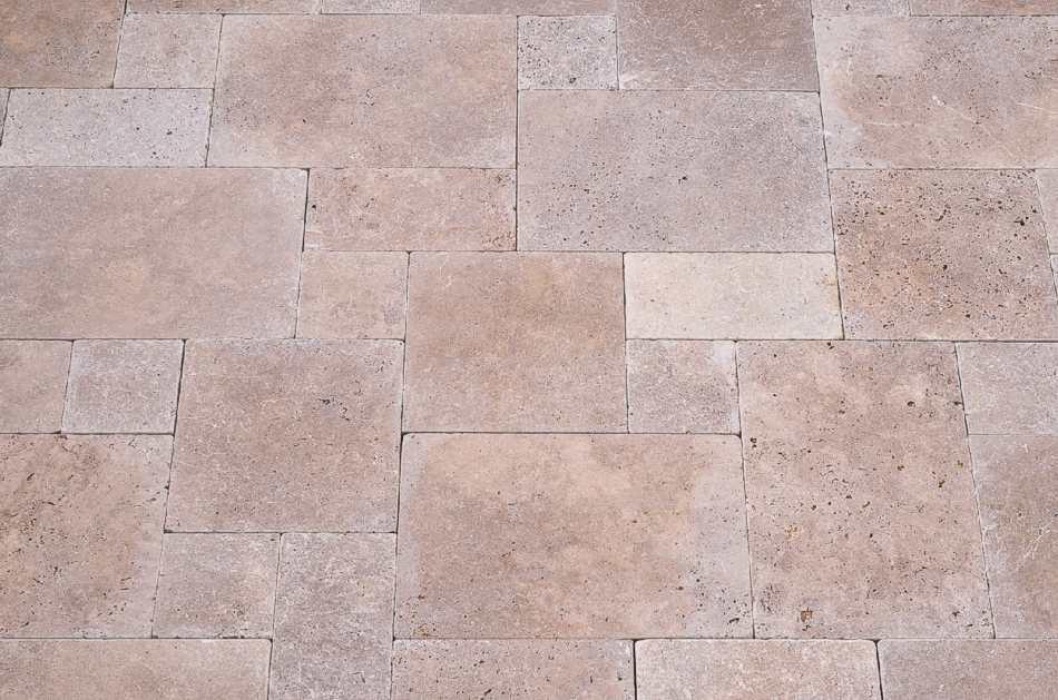 travertin platten fliesen marmor bodenbelag travertinplatten terrassenplatten r mischer. Black Bedroom Furniture Sets. Home Design Ideas
