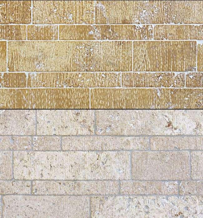 Naturstein, Steine Marmor Travertin scharriert Fliesen und Platten, Wandverkleidung Berlin, Potsdam, Brandenburg