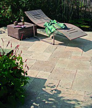 travertin platten fliesen marmor bodenbelag. Black Bedroom Furniture Sets. Home Design Ideas