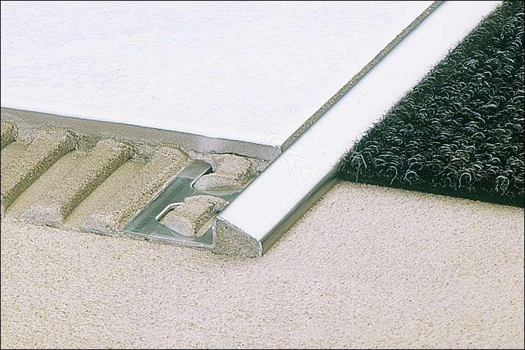fliesenprofil fliesenprofile bergang fliesen fliese parkett teppich schl terschiene berlin. Black Bedroom Furniture Sets. Home Design Ideas