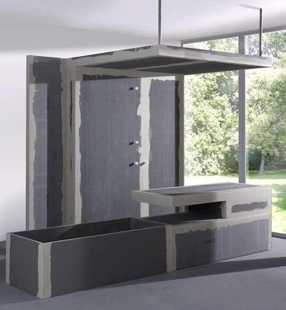 bilder dampfdusche dampfsauna verarbeitung wediplatten fliesenbauplatten kaufen potsdam berlin. Black Bedroom Furniture Sets. Home Design Ideas