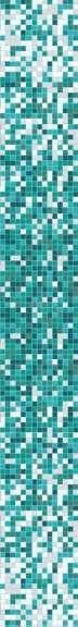 Farbverlauf Glasmosaik Glas Mosaik Farbverläufe eigene Berlin, Potsdam, Brandenburg