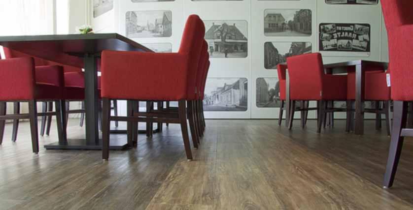 Vinyl PVC Design Bodenbelag, Vinylboden, PVC Planken, Vinyl ...