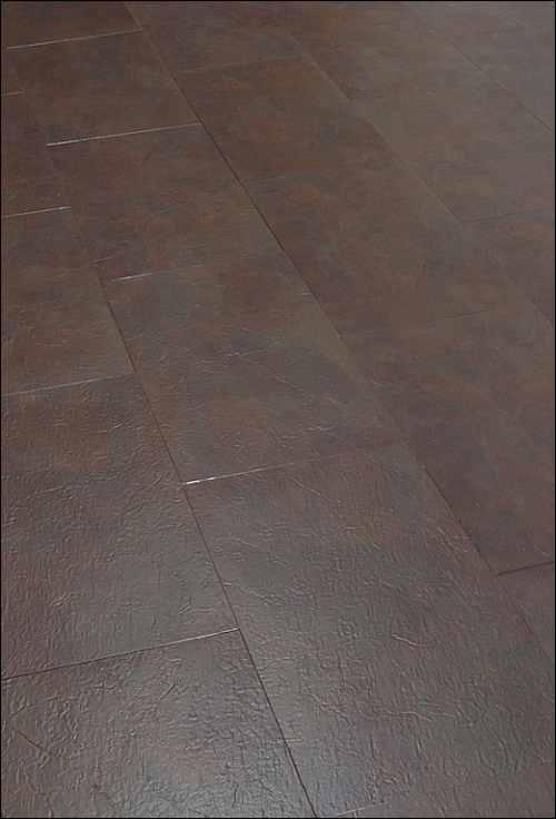Fabulous Vinylboden Vinyl Planken Vinylplanken PVC Belag Steinoptik  YP71