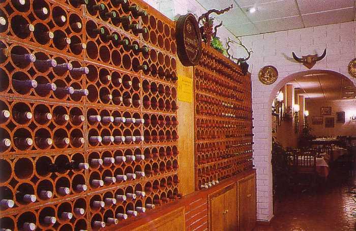 Weinlagerstein, Weinlagersteine, Weinziegel, Flaschenstein für Weinkeller Berlin, Potsdam Brandenburg