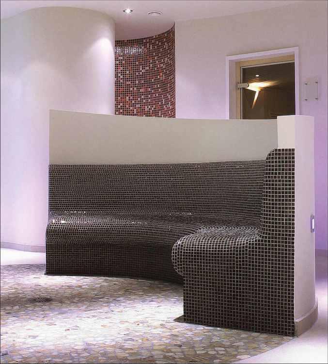 Nischendusche Bauen : Fishzero trennwand dusche gemauert verschiedene design