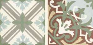Via Zementfliesen alte Zement Fliesen Zementmosaikplatten kaufen, Preis, Händler Berlin, Potsdam, Brandenburg