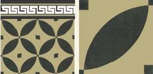 Via zementfliesen dekore muster - Zementfliesen berlin ...