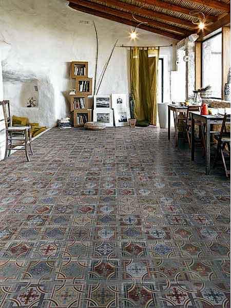 Zementfliesen Keramische Alternative Zement Fliesen Berlin Potsdam - Fliesen kaufen graz