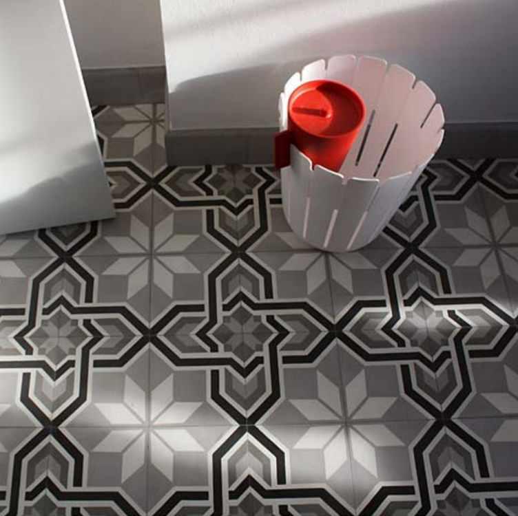 via zementfliesen farb bersicht farben. Black Bedroom Furniture Sets. Home Design Ideas