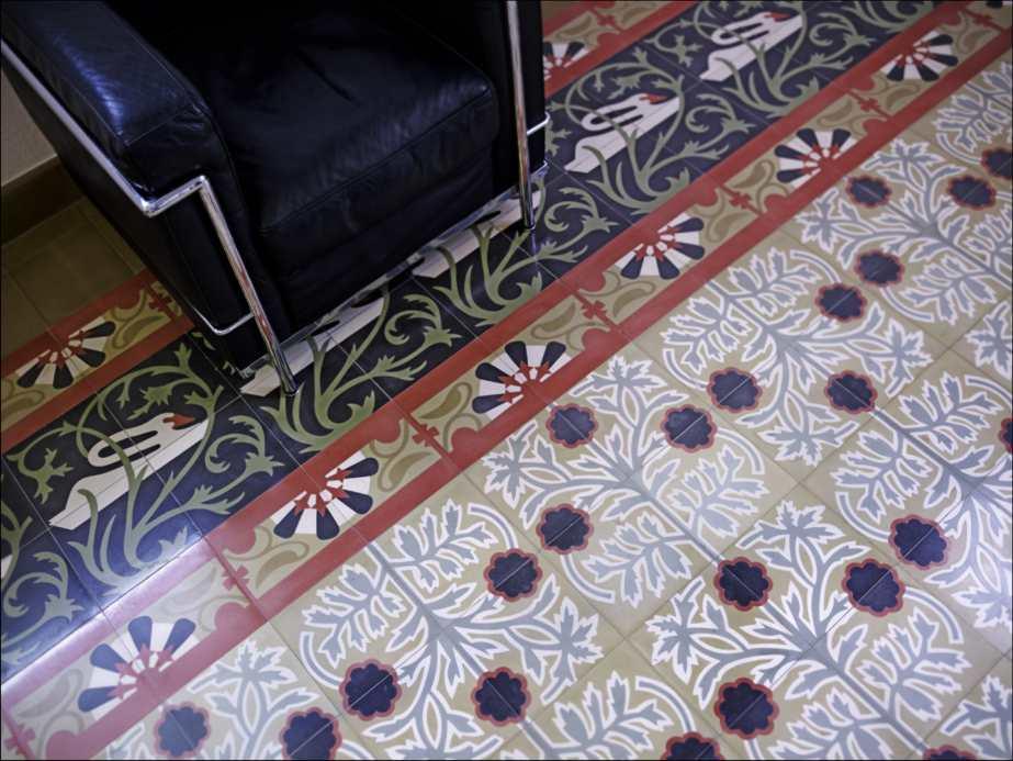 zementfliesen via via zementfliesen fliesen aus zement betonfliesen zement fliesen in. Black Bedroom Furniture Sets. Home Design Ideas