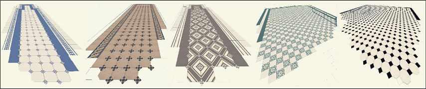 Historische Alte Fliesen Bodenfliesen, Historische Baustoffe, Hklassische  Fliesen Zahna Kaufen, Preis, Händler
