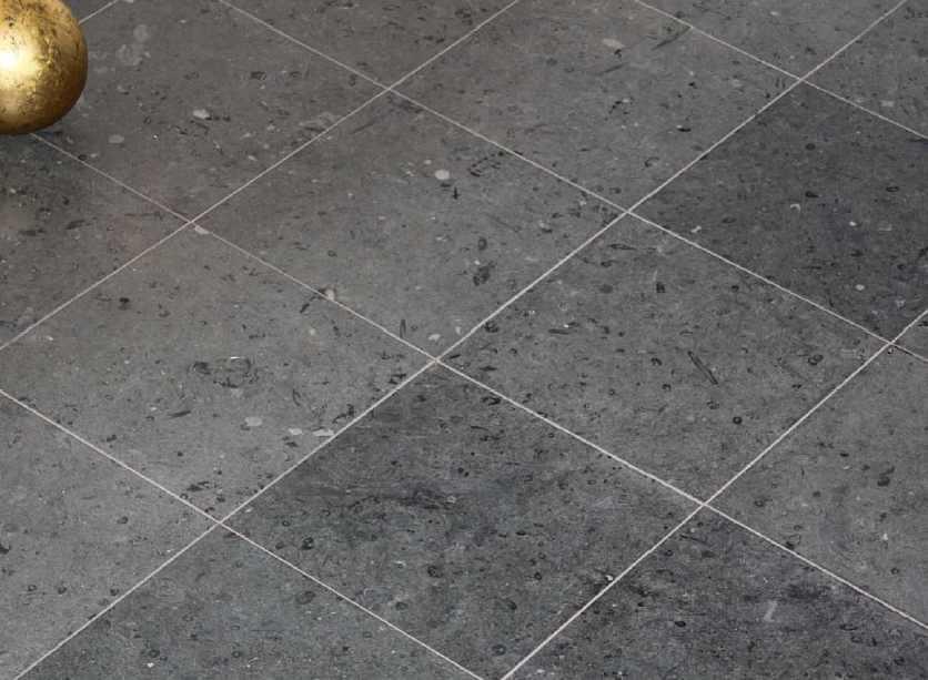 Anroechter Stein blau geschliffen Anröchter Dolomit Steine - Mauersteine Berlin, Potsdam, Brandenburg