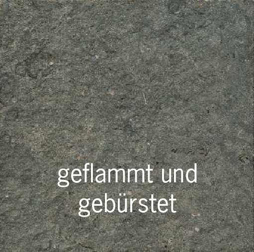 Anroechter Stein geflammt und gebürstet Anröchter Dolomit Steine - Mauersteine Berlin, Potsdam, Brandenburg