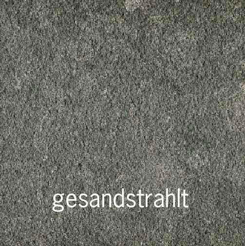 Anroechter Stein, sandgestrahlt   Anröchter Dolomit Steine - Mauersteine Berlin, Potsdam, Brandenburg