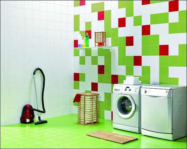 farbige fliesen und mosaik fliesenfarben fliesen ral. Black Bedroom Furniture Sets. Home Design Ideas