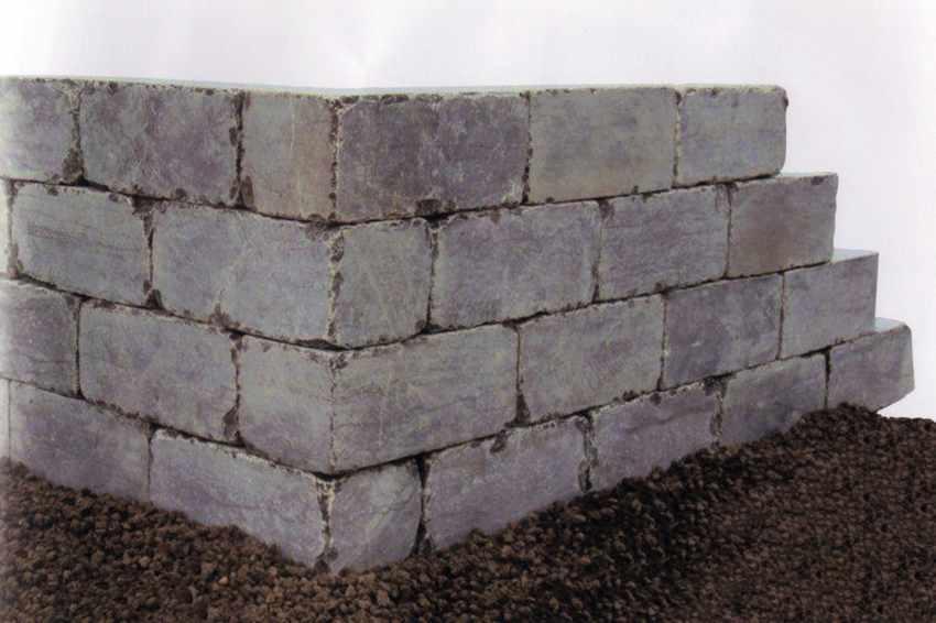 Trockenmauersteine preiswert