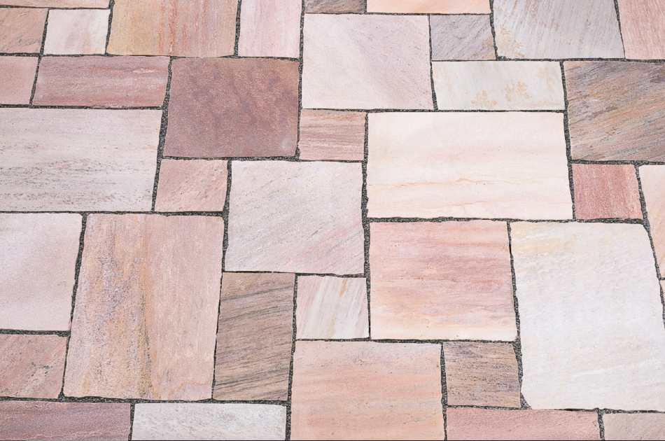 Terrassenplatten Pforzheim – ElvenBride